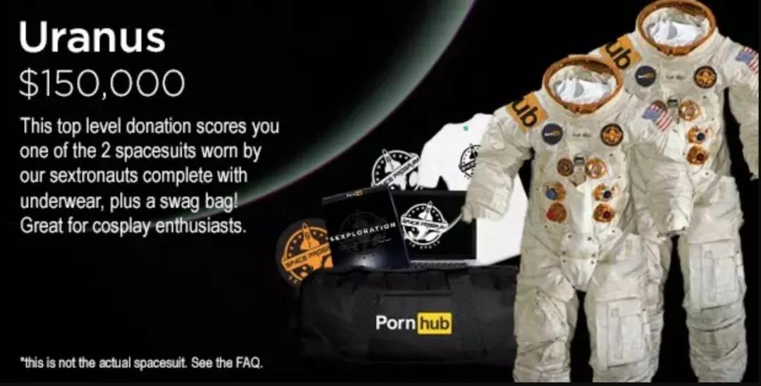 为什么只有Pornhub这么红?