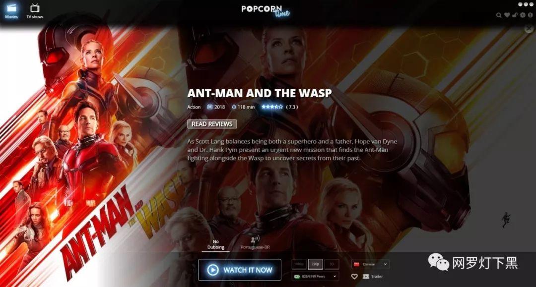 它刚上线就被全世界影迷疯狂追捧,号称盗版界的Netflix,屡遭封杀至今屹立不倒!