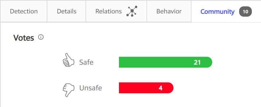 我下的软件到底安全吗?