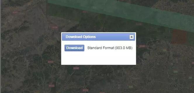 美军间谍卫星图下载解封:国内看不到的这个站全都有!
